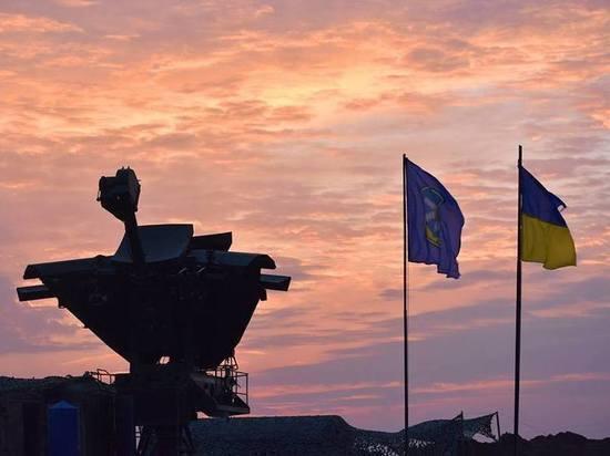 пиндосы готовят наступление на Донбасс