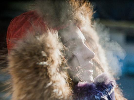В мороз жители Астрахани-2 остались без тепла