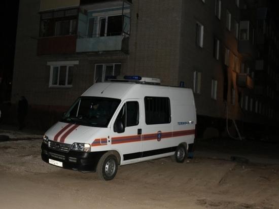 Гибель детей на пожаре в Туле: после проверки прокуратуры возбуждены 2 уголовных дела