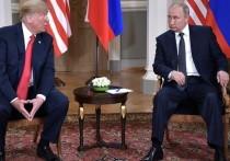 Владимир Путин во время саммита G20 все-таки пообщался «на ногах» с Дональдом Трампом и рассказал ему свое видение инцидента в Керченском проливе