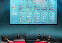 Россия узнала соперников по отбору на Евро-2020: через Бельгию
