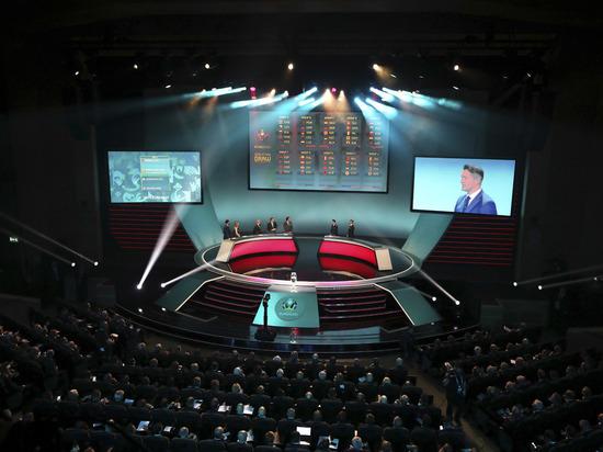 Эксперты оценили жеребьевку отборочного этапа Евро-2020: «Комфортная группа»