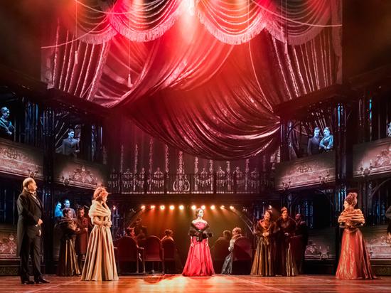 Что такое русский мюзикл: совершенство или смс