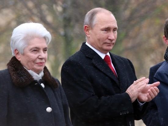 Вдова Солженицына заявила, что Россия при Путине обретает силу