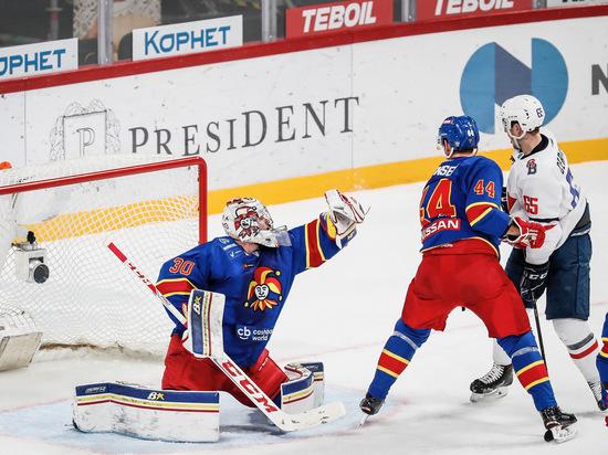 Эксперт дал оценку главным событиям хоккейного уик-энда