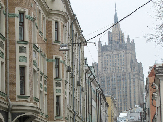 ВМИД поведали , почемуРФ невводит ограничения на заезд  украинцев