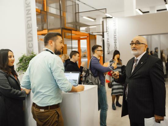 В Москве состоялся международный архитектурный фестиваль «Зодчество».
