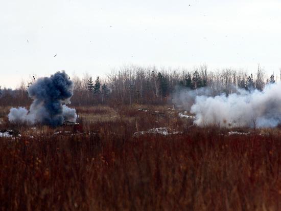 В Российской Федерации  завершили тестирования  комплекса артразведки «Пенициллин»