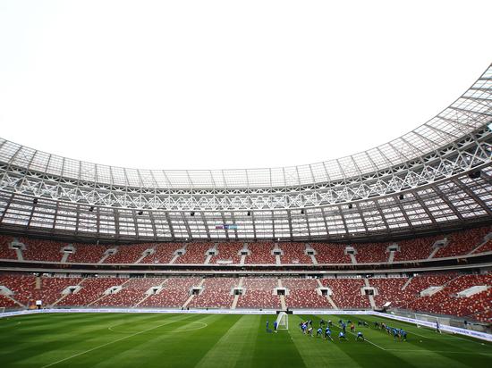 Определились соперники России по отборочному турниру Евро-2020