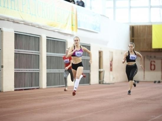 500 молодых спортсменов участвуют влегкоатлетическом турнире вВолгограде