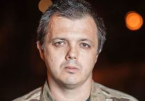 Майдан на экспорт: почему грузины отпустили экс-командира «Донбасса» Семенченко