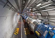 Большой адронный коллайдер ушел в двухлетний «отпуск»