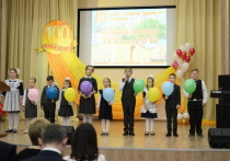 Средней школе №1 города Велижа исполнилось 100 лет