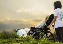 Саратовские семьи с детьми-инвалидами находятся на грани нищеты