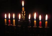 С вечера 2 декабря религиозные иудеи празднуют Хануку