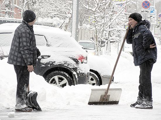 Куда пожаловаться на управляющую компанию в курске за неуборку снега