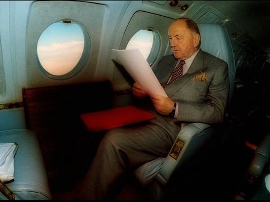 В возрасте 92 лет скончался самый богатый человек Бельгии