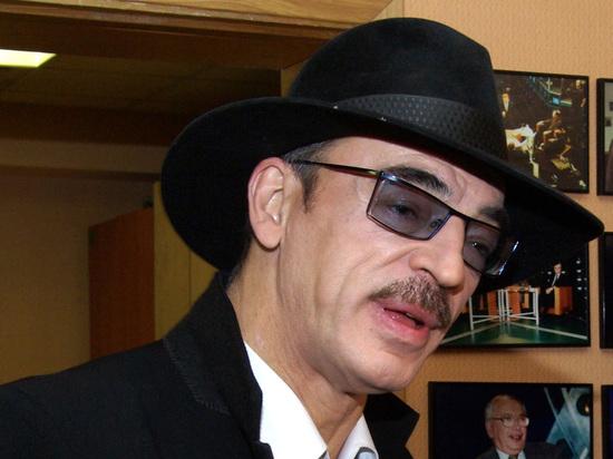 Михаил Боярский заявил о необходимости цензуры в кино и театре
