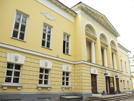 Ректор Алексей Варламов рассказал о предстоящем юбилее Литинститута