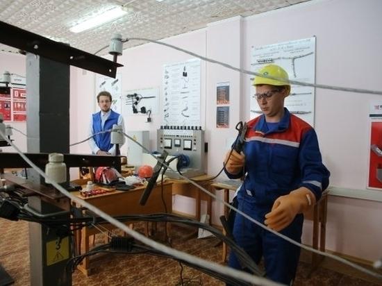 В Волгограде наградили «Лучших по профессии» рабочих