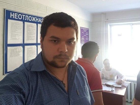 В Подмосковье ранили лидера движения против рабства в России