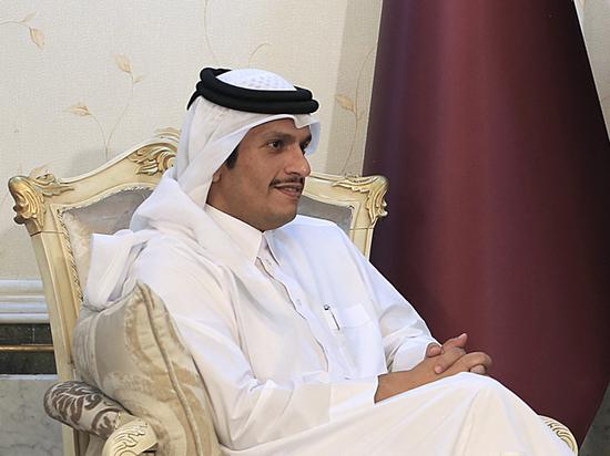 Катар назвал причину выхода из ОПЕК
