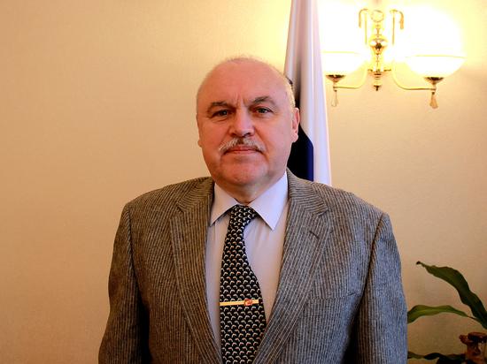Генеральный консул РФ в Лейпциге Андрей Дронов:  «В Восточной Германии санкции против России очень больно ударили по немецкому бизнесу»