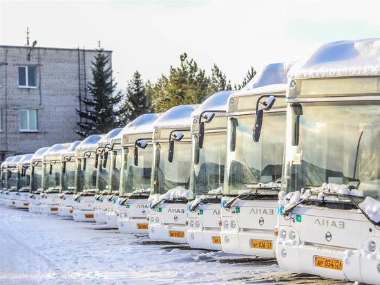 Транспортная реформа вЧебоксарах — недостатки устраняли на месте