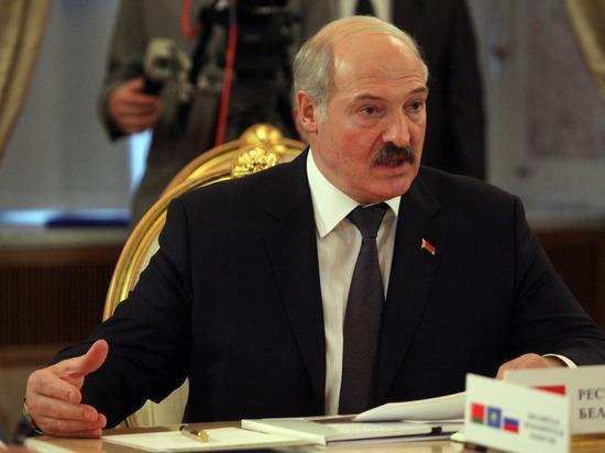 Белорусские власти насчитали полмиллиона