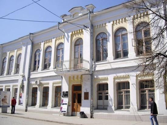 Новым директором Крымской филармонии будет Тамара Аронова