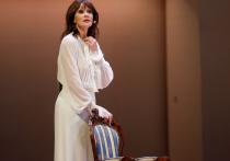5 декабря у Ольги Кабо— премьера литературно-музыкального спектакля «Пятое время года… Любовь»