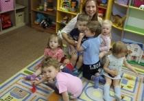 Частные детские сады помогают решить проблему ухода за малышами