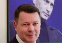 Сергей Трошин: «Завершено строительство трехуровневой системы защиты прав застрахованных граждан»