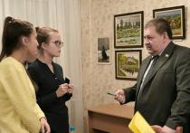 Владимир Молоковских: Деньги должны работать