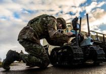 Разведка ЛНР заметила в Донбассе солдат в форме НАТО