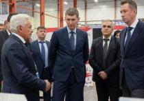 «СИБУР» запустит в Перми новое производство