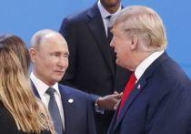 Помощник президента по международным вопросам  Юрий Ушаков заявил журналистам, что у Владимира Путина нет обиды на Дональда Трампа, отменившего встречу на высшем уровне в Буэнос-Айресе из-за инцидента в Керченском проливе