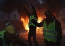 «Укусил, бросал камни»: как судили участников беспорядков в Париже