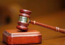 Два высокопоставленных стража порядка, поколотившие в полицейском участке адвоката и ее доверителя, получили наказание