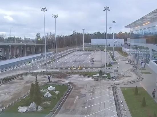 Аэропорты Шереметьево и Домодедово назовут в честь Пушкина Ломоносова