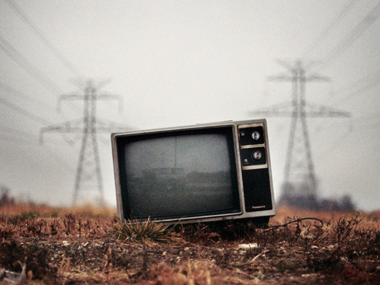 1-ый регион Российской Федерации отключил аналоговоеТВ