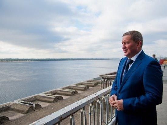 Ударная пятилетка: губернатор подвел итоги и раскрыл планы на будущее
