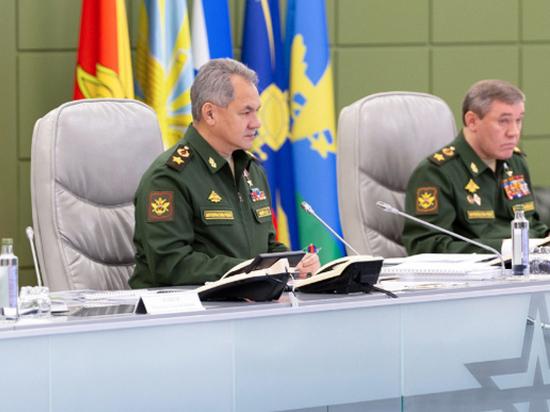 График испытаний аппарата «Пион-НКС» взят военными под жесткий контроль