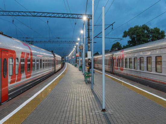 Из Ульяновска в новогодние праздники будут ходить дополнительные поезда
