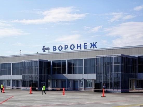 Воронежский аэропорт забрал у Пулково имя Петра Первого