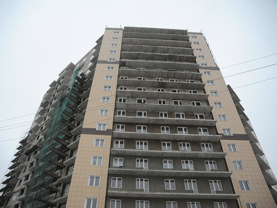 ПИК достроит проблемный долгострой на Фрунзе 77 в Ярославле