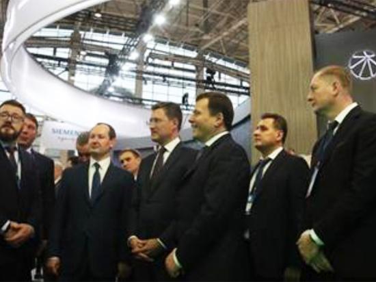 На международном форуме рассказали о роли «Россетей» в цифровизации экономики