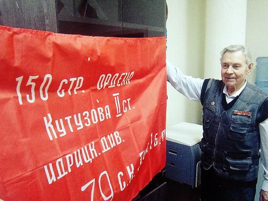 Ветерану из Курска не верят, что он воевал