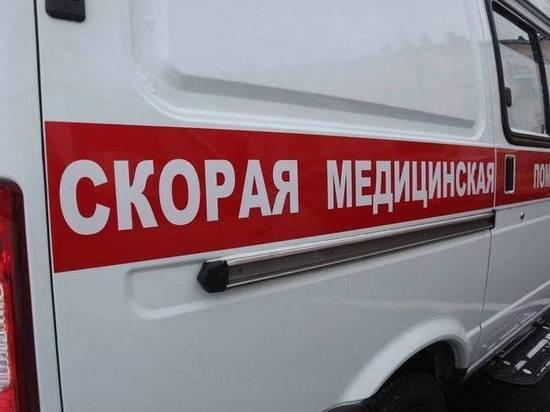 В Москве убили 20-летнюю девушку