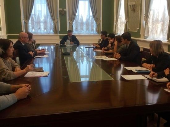 Костромская область: под строительство транспортного коридора зарезервировано более 300 га земли